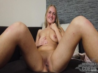 Bro Seduce Extrem Small Step-Sister to Fuck her Anal in Ass