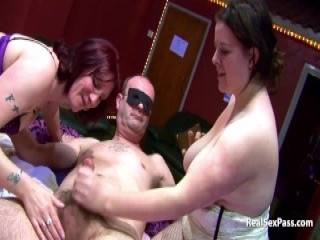 Lesbian babe fistfucked by lovely partner