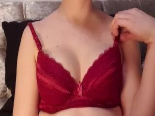 Newcomer lesbo cuties get their narrow vaginas licked and ba