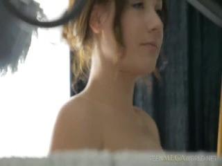 Sasha Yamagucci Fucking an Asian Webcam Girl bpov