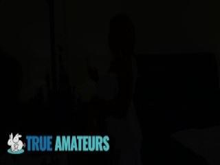 19yo pulled euro amateur fucking for cash