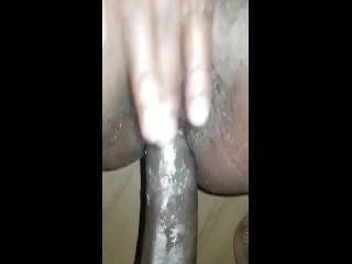 Fingering Slut