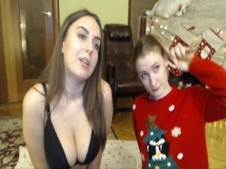 Slim redhead blowing cock