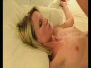 Big boobed matures share a big black cock