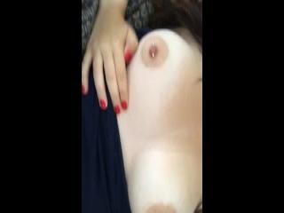 Horny ebony Loni Legend fucks big hard dick