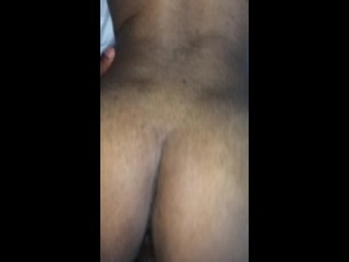 Doggyfucked french gf loves it rough