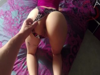 Thailand Girl Boi Striptease