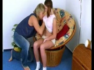 Wife Cleans and BBC up