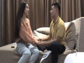 Horny schoolgirl toys her twat and gets her wet slit eaten